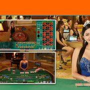 アジアゲーミング パイザカジノ ライブカジノ